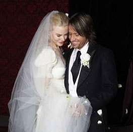 Keith and Nicole - keith-urban Photo