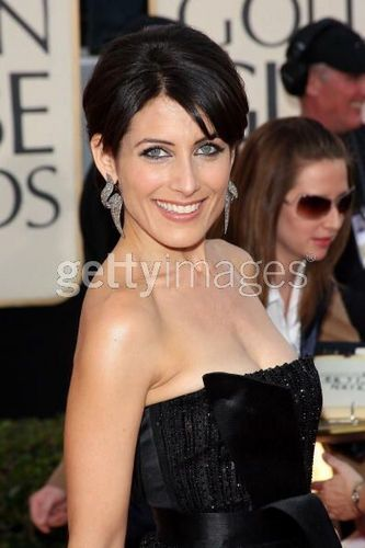 Lisa E Golden Globes