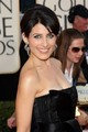Lisa @ the 66th Annual Golden Globe Awards (New)