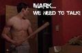 Mark Hunt!