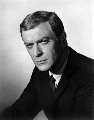 Michael Caine 1966