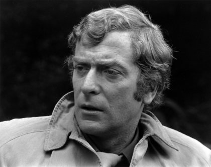 Michael Caine 1974