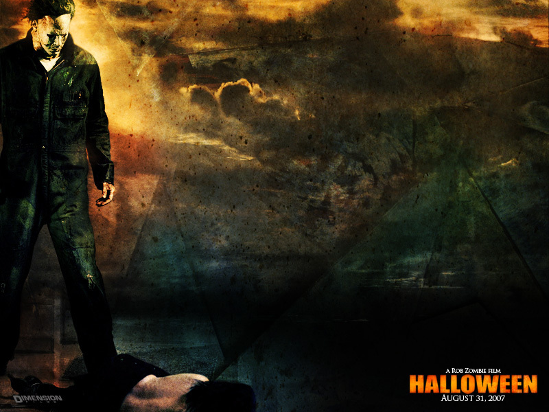 Halloween (Rob Zombie) images Michael Myers HD wallpaper and ...