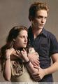New Edward & Bella - twilight-series photo
