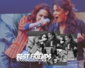 Nikki and Kristen* - nikki-reed-and-kristen-stewart fan art
