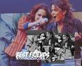 Nikki and Kristen*