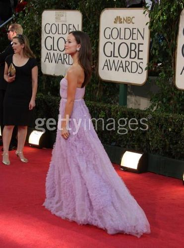 Olivia Wilde @ The 66th Annual Golden Globe Awards - Arrivals
