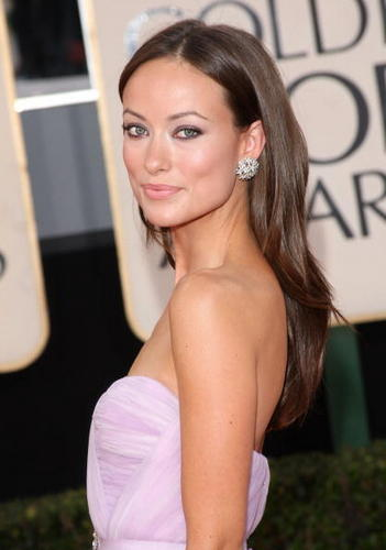 Olivia Wilde @ the 66th Annual Golden Globe Awards (New)