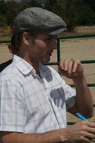 Peter Facinelli
