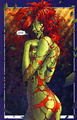 Poison Ivy - comic-books photo