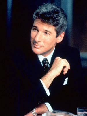 Pretty Woman wallpaper with a business suit, a suit, and a three piece suit called Pretty Woman