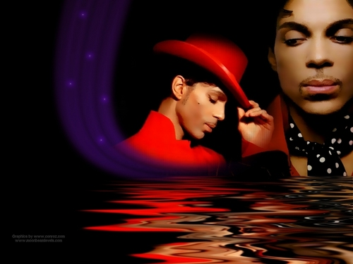 Prince wallpaper called Prince