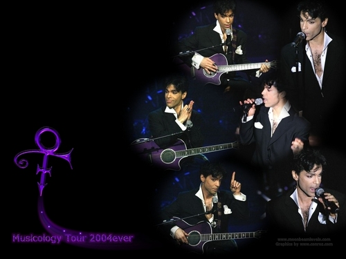 Prince wallpaper possibly with a concert and a business suit entitled Prince
