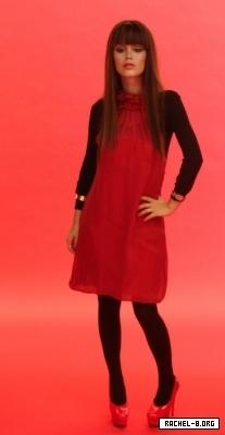 Rachel <3