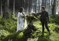 legend-of-the-seeker - Richard and Kahlan screencap