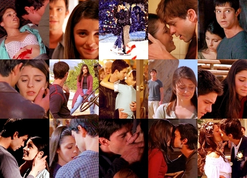 Roswell wallpaper titled Max and Liz