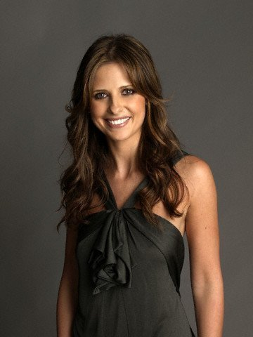 Sarah Michelle Gellar wallpaper titled Sarah <3