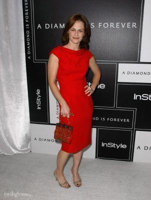 Sarah Blake at Beverly Hills Hotel
