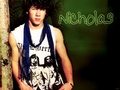 Sexy Nick Jonas wallpaper