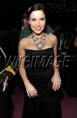"""Sophia Bush<3 The 66th Annual Golden Globe Awards """"InStyle/Warner Bros."""" After Party"""
