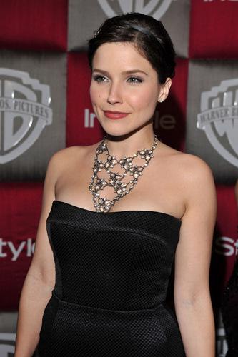 "Sophia buisson, bush The 66th Annual Golden Globe Awards ""InStyle/Warner Bros 11.January.09"