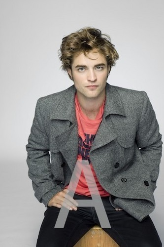 Teen Mag. Rob Outtakes