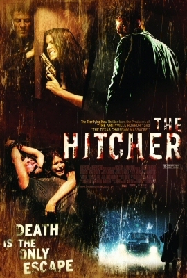 The Hitcher Posters