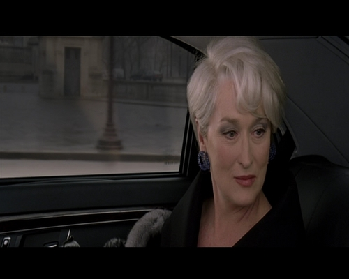 The Devil Wears Prada wallpaper called The Movie Screencaps