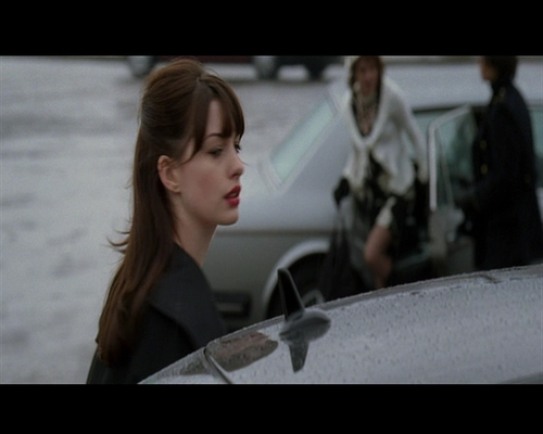 The Devil Wears Prada wallpaper probably with a portrait entitled The Movie Screencaps