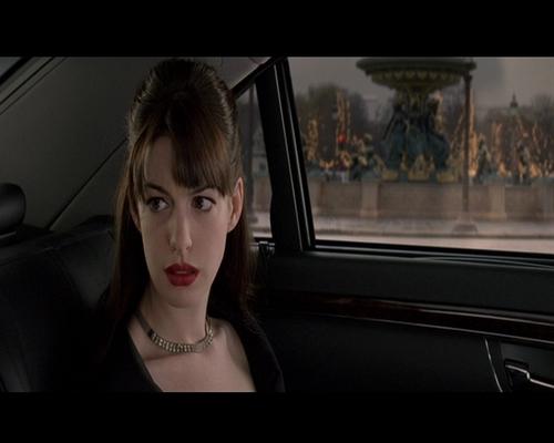 The Devil Wears Prada wallpaper titled The Movie Screencaps