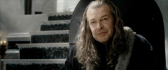 The Return of the King: The Steward of Gondor