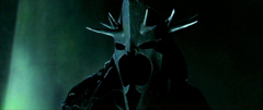 The Return of the King: The Witch-King of Angmar