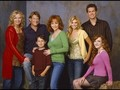 The cast of Reba!!!!!