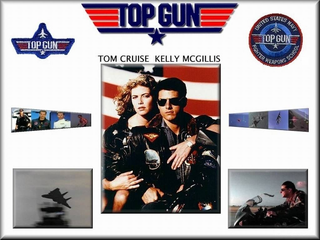 Top Gun - top-gun Wallpaper