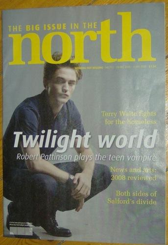 Twilight in Big Issue Mag (UK)