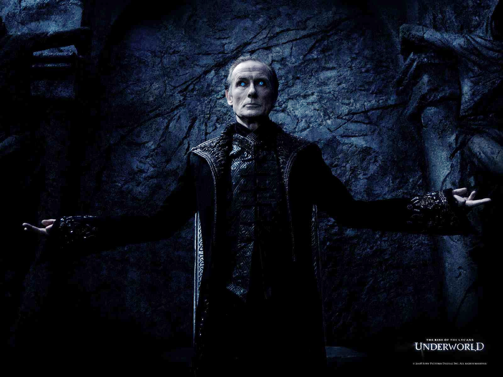 Underworld: Rise of the Lycans - Upcoming Movies Wallpaper (3550394 ...