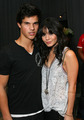 Vanessa & Taylor Lautner  - vanessa-hudgens-and-ashley-tisdale photo