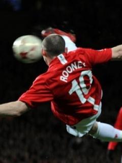 Wayne Rooney <3