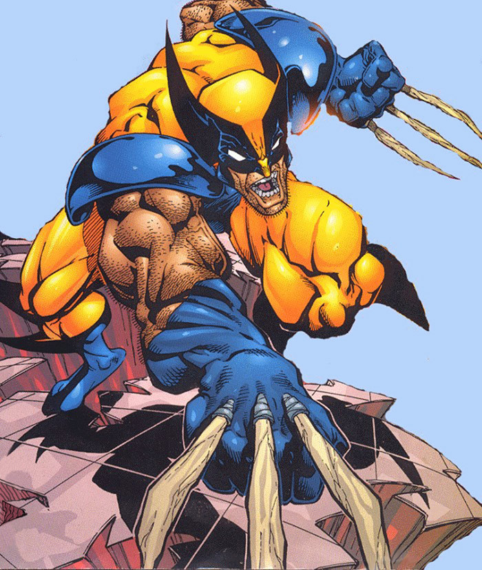 Wolverine Images Wolverine Comics Hd Wallpaper And Background Photos