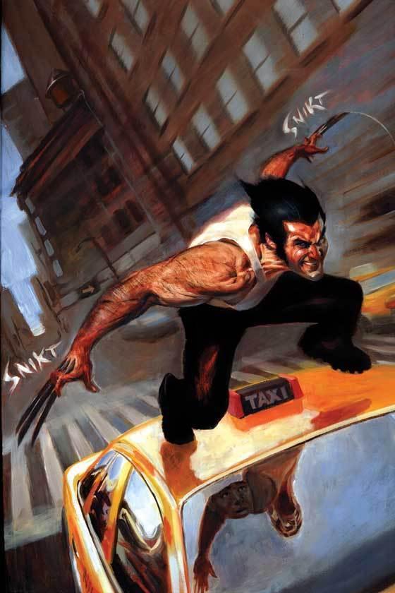 James Howlett Earth616  Marvel Database  FANDOM