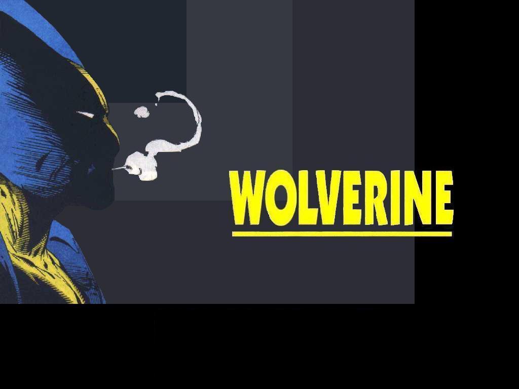 Wolverine Обои