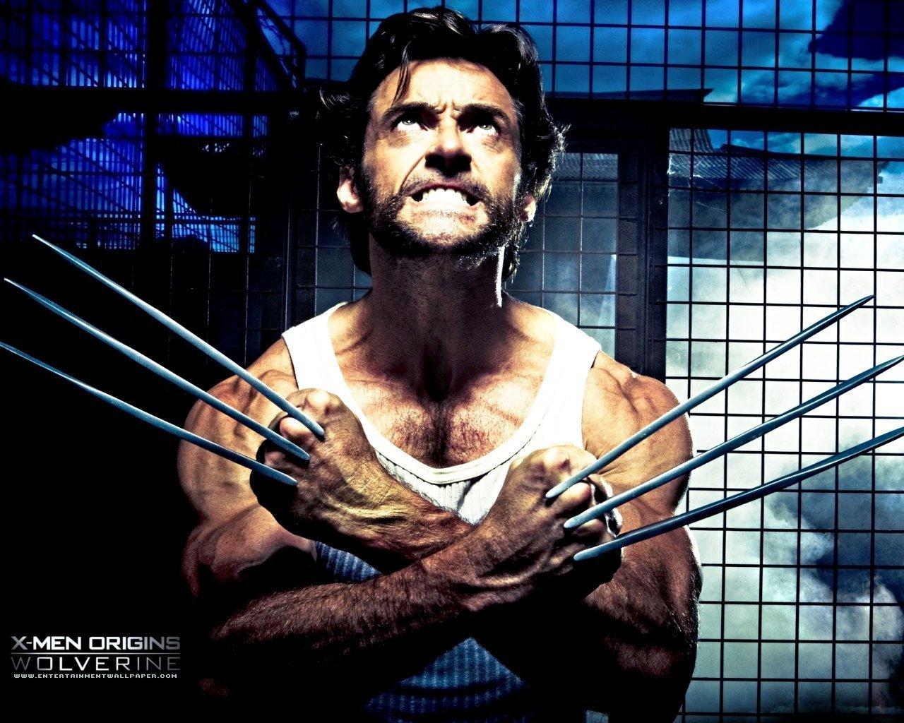 Film In Uscita Immagini X Men Origins Wolverine Wallpaper Hd