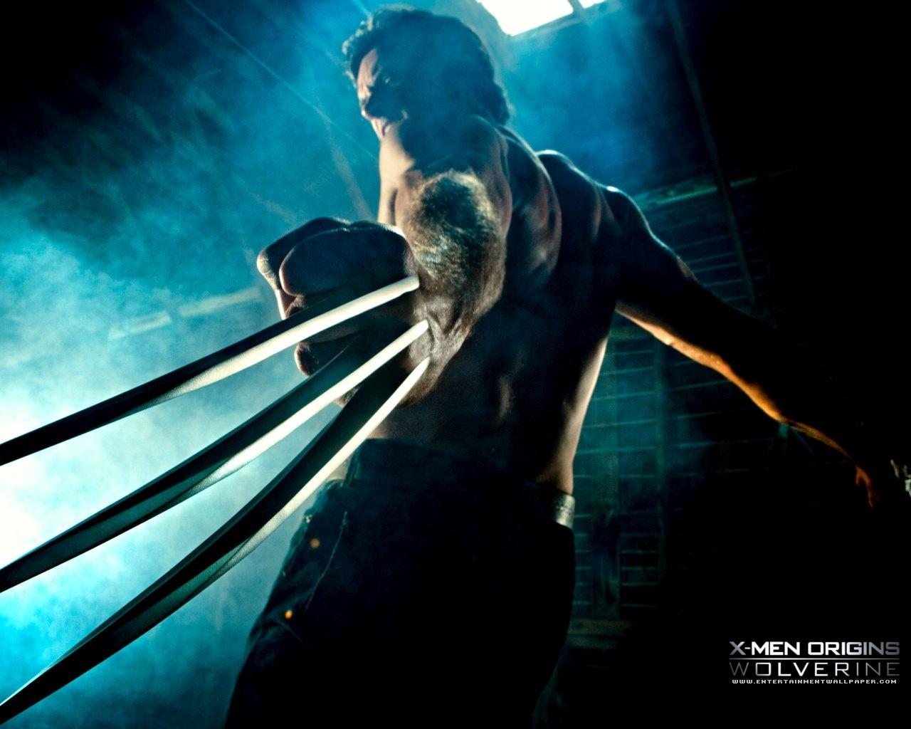X-Men Origins: Wolverine Wallpaper - Upcoming Movies ...  X Men 2 Movie Wallpaper