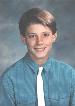 Young Jensen