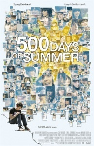 Zooey - 500 days of summer