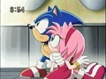 amyrose and sonic love - sonic-and-amy photo
