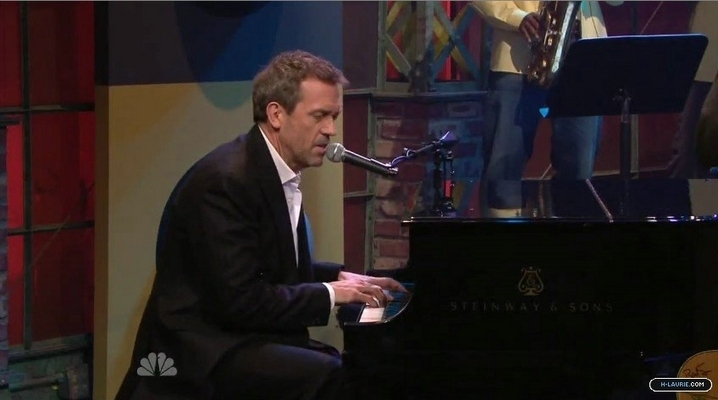 band from tv on Tonight Show with Jay Leno