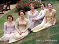 bennets_1600x1200 - pride-and-prejudice wallpaper