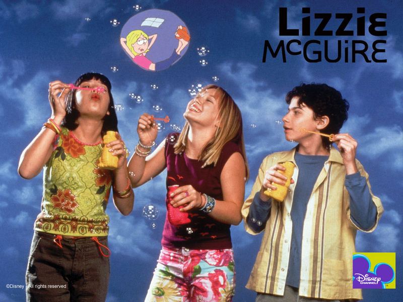 christie - Lizzie McGuire Wallpaper (3590638) - Fanpop
