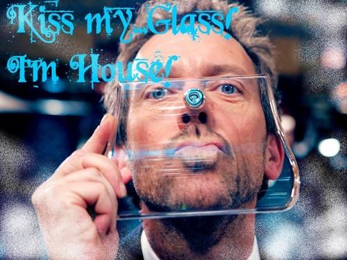 キッス my glass